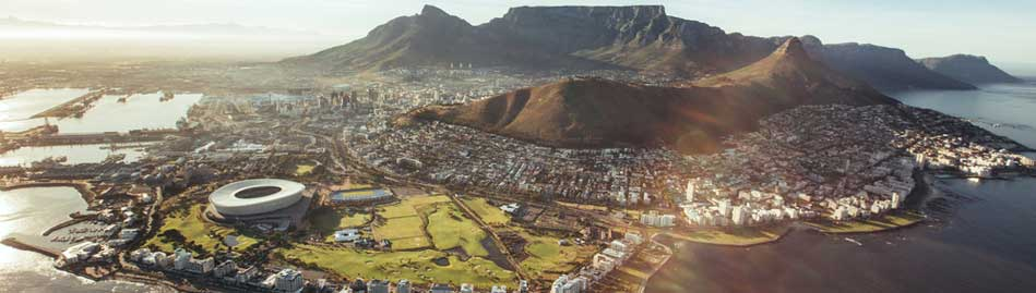 Tours and Travels, Western Cape, South Africa